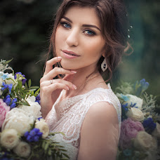 Wedding photographer Alina Popova (AlinaFeo). Photo of 17.07.2017