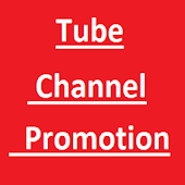 Tube Channel Promotion
