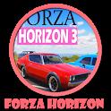🚗 Forza Horizon 3 Walkthrough 🎮 icon