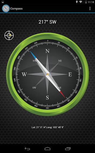 Accurate Compass 2.0.5 screenshots 8