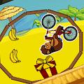 Banana Race - Bike Racer