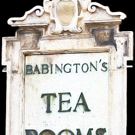 by M & D Photography - Artistic Objects Signs