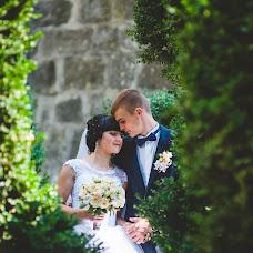 Wedding photographer Yaroslav Dulenko (Dulenko). Photo of 23.12.2016