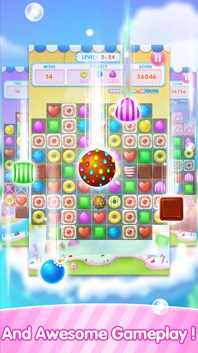 Candy Sweet Joy 1.0.2 screenshots 4