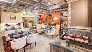 Ресторан Хинкальная City Жулебино
