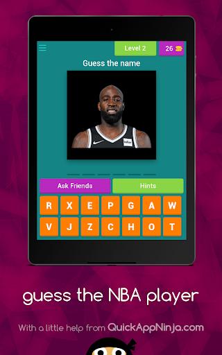 gues NBA player's 2018 3.1.7z screenshots 20