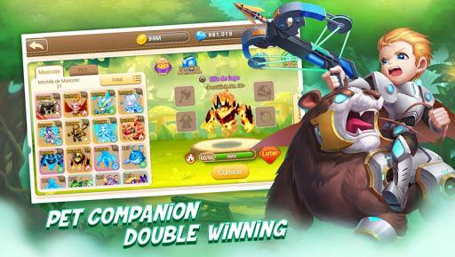 DDTank Mobile  screenshots 15