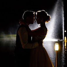 Wedding photographer Anastasiya Kosareva (Asheko). Photo of 23.08.2018