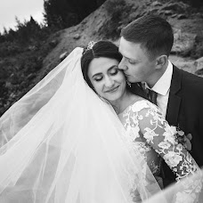 Wedding photographer Artem Esaulkov (RomanticArt). Photo of 15.10.2018