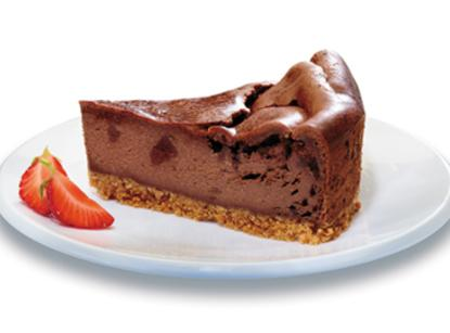 Philadelphia Chocolate Cheesecake Recipe