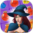 Witch Castle: Magic Wizards