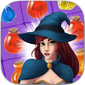 Witch Castle: Magic Wizards icon