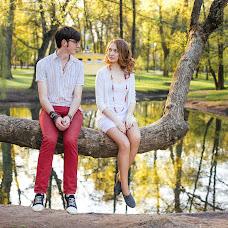 Wedding photographer Olesya Korotkaya (olese4ka). Photo of 24.03.2015