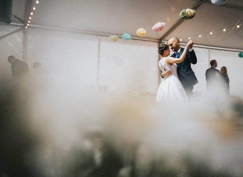 Wedding photographer Szabolcs Locsmándi (locsmandisz). Photo of 22.06.2019