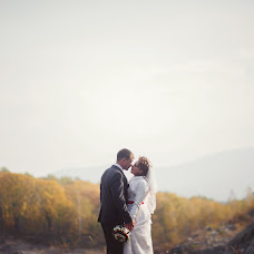 Wedding photographer Valeriy Momot (momotv). Photo of 02.02.2015