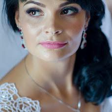 Wedding photographer Nikolay Lobodyanko (vayhra). Photo of 25.09.2016