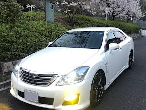 クラウン GWS204のカスタム事例画像 颯生さんの2020年04月02日18:42の投稿