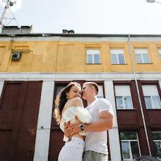 Wedding photographer Roman Sergeev (romannvkz). Photo of 20.07.2018