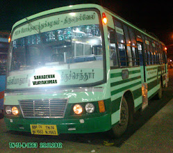Photo: TN 74 N 1663 TATA'S GUY-FRONT WITH LEFT VIEW