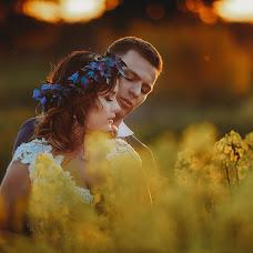 Wedding photographer Żaneta Zawistowska (ZanetaZawistow). Photo of 08.11.2017