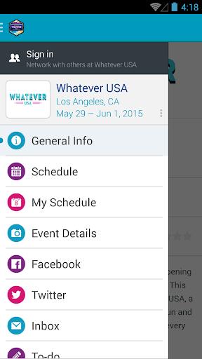 Whatever 2015