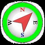 Flashlight Compass 1.0.0 (Ad-Free)