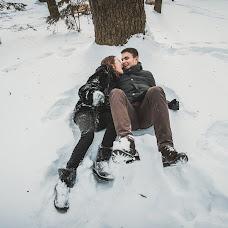 Wedding photographer Aleksey Shevchuk (555Alex). Photo of 07.02.2014
