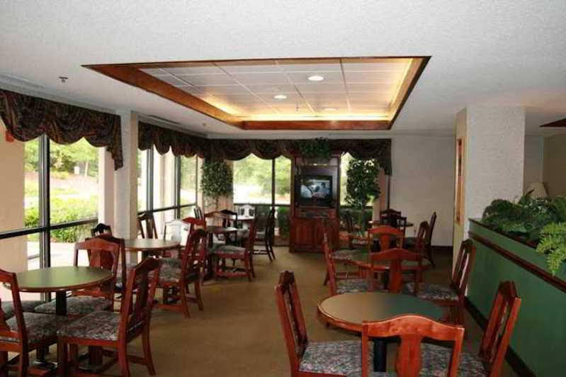 Byamont Inn and Suites McDonough