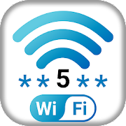 Wifi Password Master-Show Wifi Passwords 2020