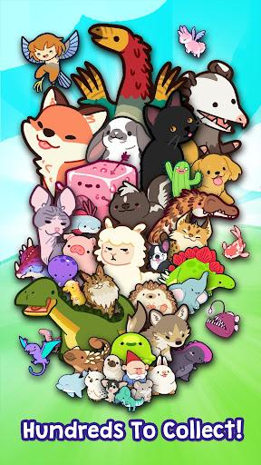 Merge Meadow - Cute Animal Collector! 6.4.0 screenshots 16