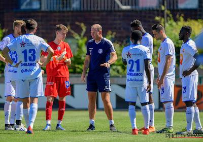 """Gent-coach Thorup zag wat hij wilde zien in laatste oefenpot... """"Maar elke week 14 spelers in de tribune zetten is geen optie"""""""