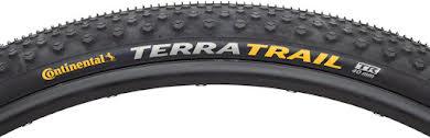 Continental Terra Trail 700c Gravel Tire alternate image 1