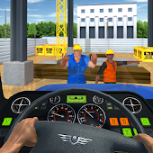 Tải Construction Truck Transport APK