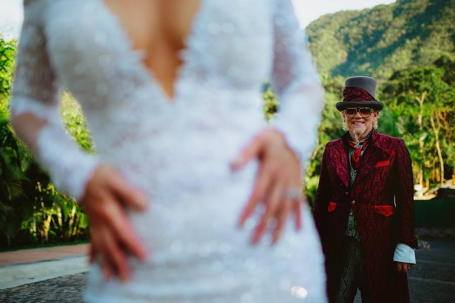 Wedding photographer Jorge Mercado (jorgemercado). Photo of 12.02.2020