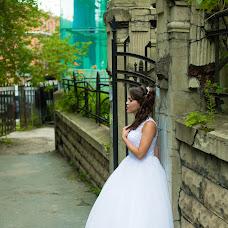 Wedding photographer Mariya Yaskova (id162392334). Photo of 23.10.2018
