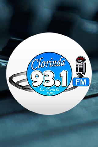 Clorinda Fm 93.1 MHz
