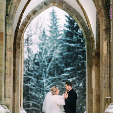 Wedding photographer Pavel Kharkevich (Kharkevich). Photo of 25.12.2015