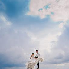 Wedding photographer Vladislav Kucherenko (VladHorror). Photo of 12.04.2016