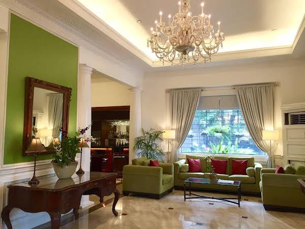 Orchid Garden Suites