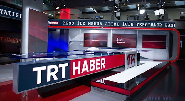 TRT Haber GooglePlus  Marka Hayran Sayfası