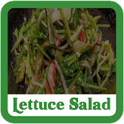 Lettuce Salad Recipes Full ? Cooking Guide