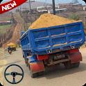 Tractor Trolley Cargo Farming Simulator 2019 Game icon