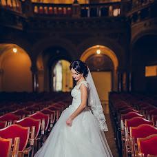 Wedding photographer Alena Vedutenko (vedutenko). Photo of 25.01.2017