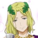 [紫穣の酒神]ディオニュソス