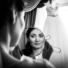 Wedding photographer Salavat Fazylov (salmon). Photo of 19.10.2014