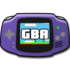 Download GBA Emulator by tyanard APK latest version 1 1 for