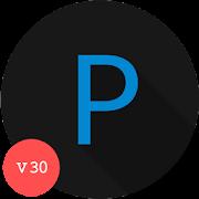 Pixel 2 Black Theme LG V30 & G6 V20 G5 Oreo Android APK Free Download –  APKTurbo