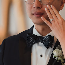 Wedding photographer Ken Pak (kenpak). Photo of 23.06.2018