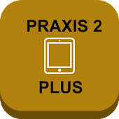 PRAXIS 2 Flashcards Plus