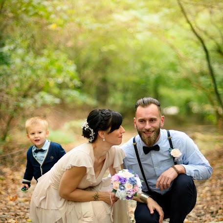 Wedding photographer Balázs andrás Bokor (Boasfoto). Photo of 21.11.2017